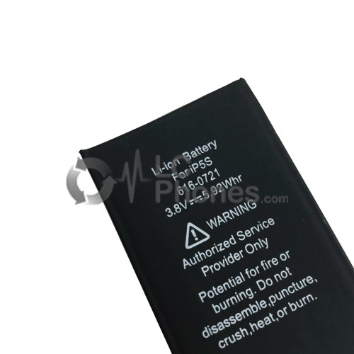 iPhone 5S - Battery OEM