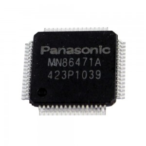 Playstation 4 PS4 - Panasonic MN86471A Chipstet IC HDMI