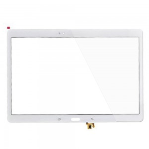 Samsung Tab S 10.5 SM-T800 - Front Glass Digitizer White