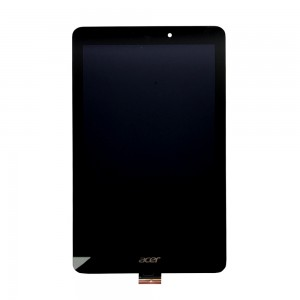 Acer Iconia Tab B1-810 - Full Front LCD Digitizer Black