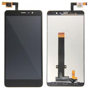 Xiaomi Redmi Note 3 - Full Front LCD Digitizer Black