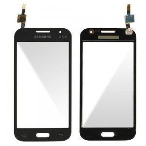 Samsung Galaxy Core Prime Duos G361 - Front Glass Digitizer Black