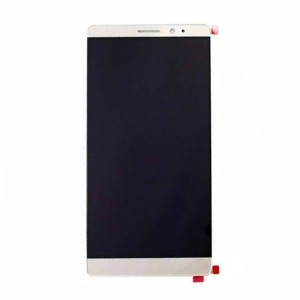 Huawei Ascend Mate 8 - Full Front LCD Digitizer Gold