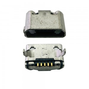 Blackberry 9360 Curve - Micro USB Charging Connector Port