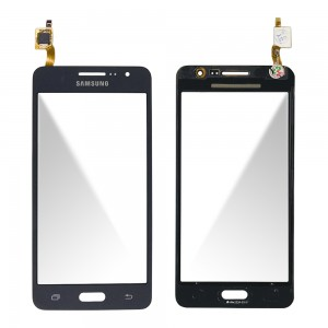 Samsung Galaxy Grand Prime G531F - Front Glass Digitizer Black