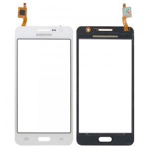 Samsung Galaxy Grand Prime G531F - Front Glass Digitizer White