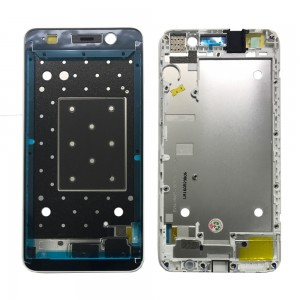 Huawei Ascend Y6 - LCD Frame White