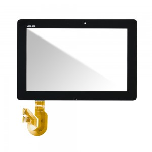 Asus Transformer MEMO Pad 10 FHD ME301 TF701 TF701T 5235N FPC1 - Front Glass Digitizer Black