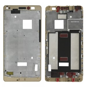 Huawei Mate S - LCD Frame Gold