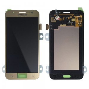 Samsung Galaxy J5 J500 - Full Front LCD Digitizer Gold