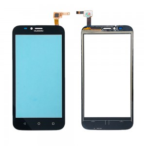 Huawei Ascend Y625 - Front Glass Digitizer Black
