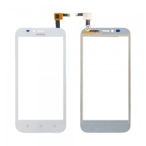 Huawei Ascend Y625 - Front Glass Digitizer White