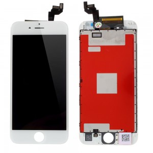 iPhone 6S - LCD Digitizer White A+++