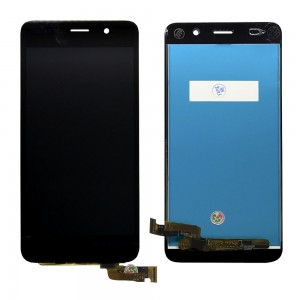 Huawei Y6 - Full Front LCD Digitizer Black