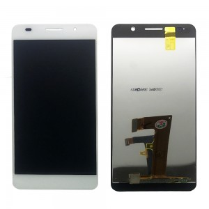 Huawei Honor 6 - Full Front LCD Digitizer White