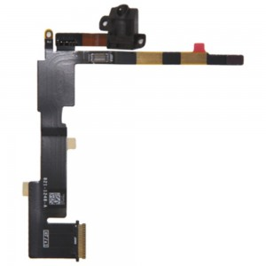 iPad 2 Wi-Fi - Audio Jack Earphone Flex Cable