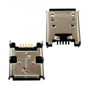 Acer Iconia Tab B1-770 - Micro USB Charging Connector Port
