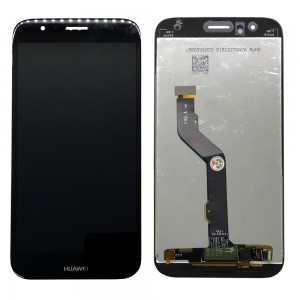 Huawei Ascend G8 - Full Front LCD Digitizer Black