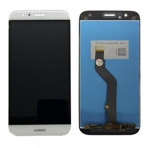 Huawei Ascend G8 - Full Front LCD Digitizer White