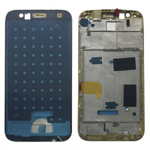 Huawei Ascend G8 - LCD Frame Gold