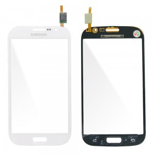 Samsung Galaxy Grand Neo I9060 - Front Glass Digitizer White