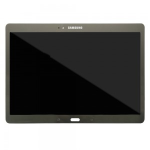 Samsung Tab S 10.5 SM-T800 - Full Front LCD Digitizer Gold