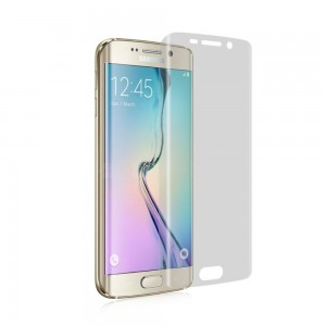 Samsung Galaxy S6 Edge - Tempered Glass Momax