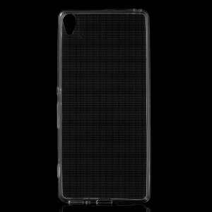 Sony Xperia XA F3111/F3113/F3115 - Ultrathin TPU Case