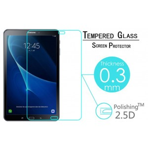 Samsung Galaxy Tab A 10 P580 - Tempered Glass Arc Edge