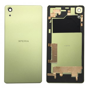 Sony Xperia X F5121 - Battery Housing Cover Gold