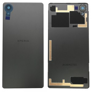 Sony Xperia X F5121 - Battery Housing Cover Black