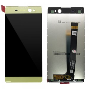 Sony Xperia XA Ultra F3213 - Full Front LCD Digitizer Green