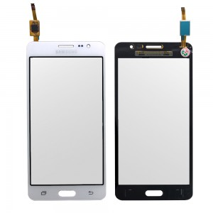 Samsung Galaxy On 5 G5500 - Front Glass Digitizer White