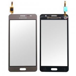 Samsung Galaxy On 5 G5500 - Front Glass Digitizer Gold