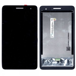 Huawei Mediapad T1 701 - Full Front LCD Digitizer Black