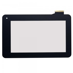 Acer Iconia Tab B1 710 - Front Glass Digitizer Black