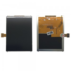 Samsung Corby 2 S3853 - LCD