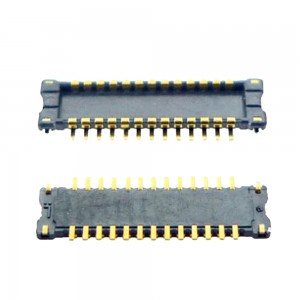 iPhone 4 / 4S - LCD FPC Connector