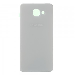 Samsung Galaxy A7 2016 A710 - Battery Cover White