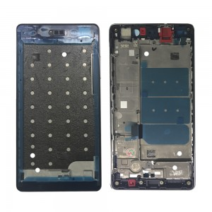 Huawei Ascend P8 Lite - LCD / Middle Frame Black