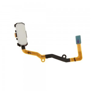 Samsung Galaxy S7 G930F - Home Button Flex Cable White