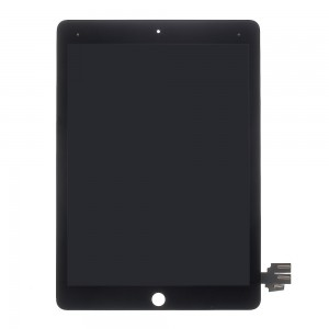 iPad Pro 9,7 - Full Front LCD Digitizer Black