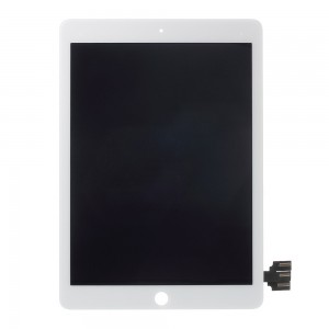 iPad Pro 9,7 - Full Front LCD Digitizer White