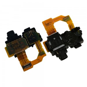 SONY XPERIA Z1 L39H C6903 - Audio Jack Flex Cable