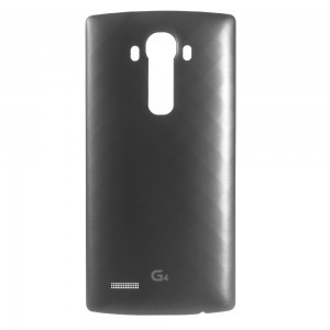 LG G4 H815 H810 H811 - Battery Cover Grey