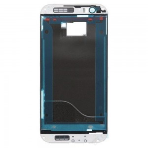 HTC One M8 - LCD Frame White