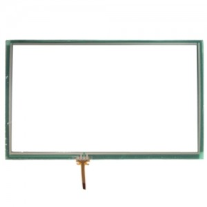 Nintendo Wii U - Front Glass Digitizer