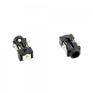 DC Jack Power Connector - PJ337 for Tablets
