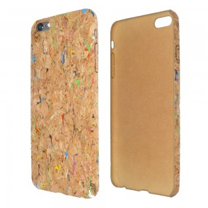 iPhone 6 Plus / 6S Plus - Cork Coated Case