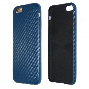 iPhone 6/6S - Carbon Fiber Coated Case